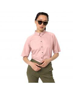 Koszula NATA RIVER SHIRT W blush pink stripes