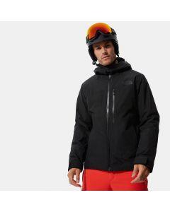 Męska kurtka narciarska The North Face Descendit black