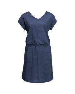Sukienka CORAL COAST DRESS midnight blue