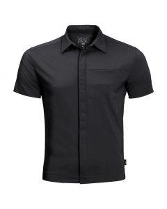 Męska koszula JWP SHIRT black