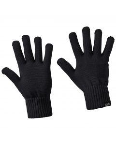 Rękawice MILTON GLOVE black