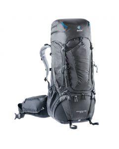 Plecak trekkingowy Deuter AIRCONTACT PRO 60+15 graphite/black
