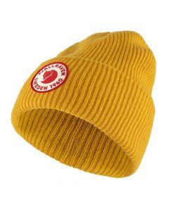 Czapka Fjallraven 1960 Logo Hat mustard yellow