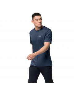 Koszulka męska TECH T M dark indigo