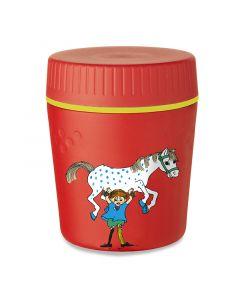 Termos na jedzenie Primus TrailBreak Lunch Jug Pippi red