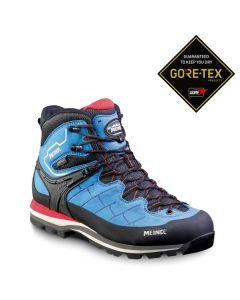 Buty trekkingowe Meindl Litepeak GTX blue/red