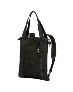 Torba miejska - plecak NATURE BACKBAG Bonsai Green