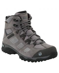 Buty trekkingowe damskie VOJO HIKE 2 WT TEXAPORE MID W tarmac grey / dark steel