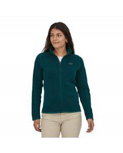 Kurtka polarowa Patagonia Better Sweater Jacket dark borealis green