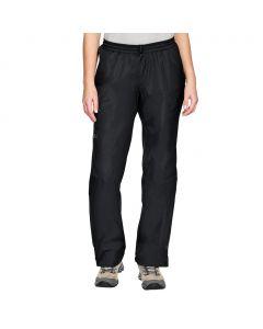 Spodnie CLOUDBURST PANTS WOMEN black