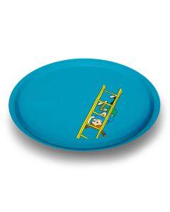Zestaw naczyń dla dzieci Primus Meal Set Pippi blue
