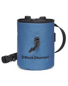 Woreczek na magnezję Black Diamond MOJO CHALK BAG astral blue L