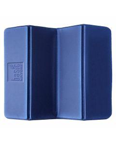 Siedzisko turystyczne Basic Nature FOLDABLE SEAT CUSHION 810480 blue