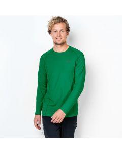 Koszulka HOLLOW RANGE LONGSLEEVE MEN forest green