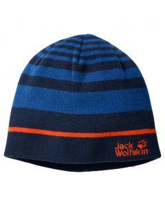 Czapka HORIZON CAP night blue