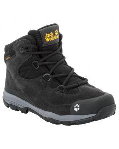 Buty trekkingowe dla dzieci MTN ATTACK 3 LT TEXAPORE MID K phantom / grey
