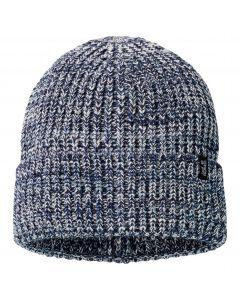 Czapka zimowa SNOW FLURRY CAP midnight blue