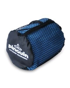 Ręcznik szybkoschnący TOWEL L 60x120 blue