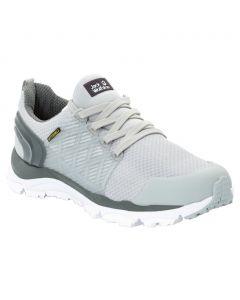 Buty na wędrówki TRAIL INVADER SHIELD LOW W light grey / white