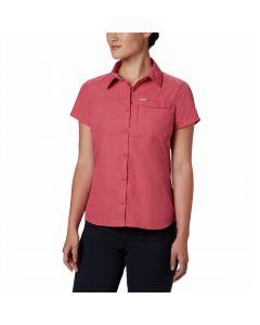 Koszula damska Columbia Silver Ridge 2.0 pink