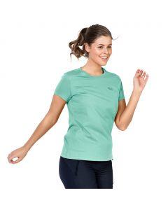 Damska koszulka ESSENTIAL T WOMEN pale mint