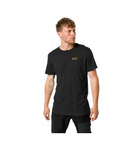 Męski T-shirt ESSENTIAL T MEN black