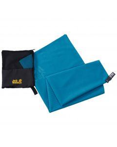 Ręcznik szybkoschnący GREAT BARRIER TOWEL XL turquoise
