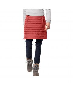 Spódnica puchowa ICEGUARD SKIRT Coral Red