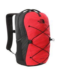 Plecak na laptopa The North Face JESTER red/black