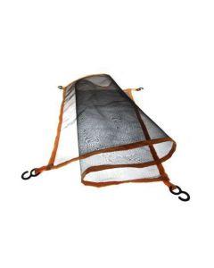 Siateczka/kieszeń podsufitowa do namiotów POCKET black