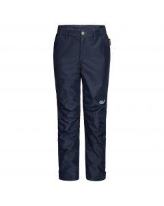Dziecięce spodnie zimowe SNOWY DAYS PANTS KIDS midnight blue