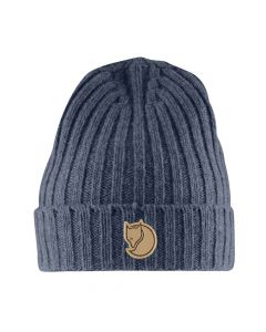 Czapka zimowa Fjallraven Re-Wool Hat dark navy