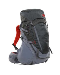 Plecak trekkingowy The North Face Terra 55 grisaille grey/asphalt grey