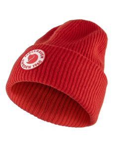 Czapka Fjallraven 1960 Logo Hat true red