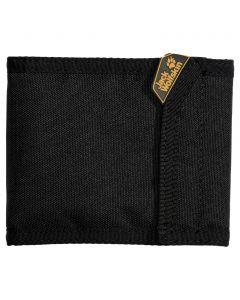 Portfel COIN & CREDIT black