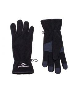 Rękawice PRO II X-BLOCK black