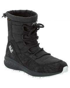 Buty na zimę damskie  NEVADA TEXAPORE MID W black / black