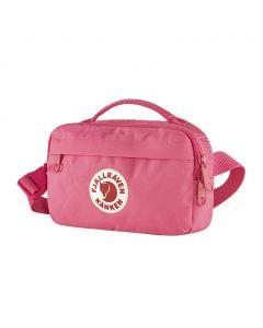 Saszetka Fjallraven Kanken Hip Pack flamingo pink 450