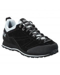 Damskie buty na wędrówki SCRAMBLER 2 LOW W Phantom / Light Grey