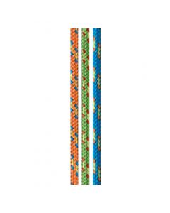 Linka pomocnicza Beal REPSZNUR 3 mm / 10 m multicolor