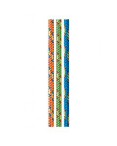 Linka pomocnicza Beal REPSZNUR 4 mm / 7 m multicolor