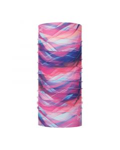 Damska chusta Buff Coolnet UV+ Shattered pink