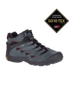 Buty Merrell Chameleon 7 Mid GTX granite