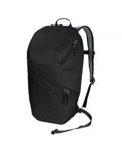 Plecak turystyczny ECOLOADER 24 PACK ultra black