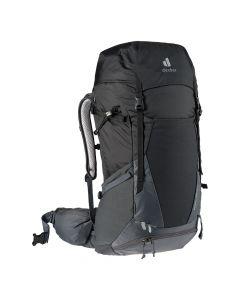 Damski plecak górski Deuter FUTURA PRO 38 SL black/graphite