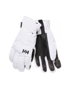 Rękawice narciarskie Helly Hansen Swift HT Glove white