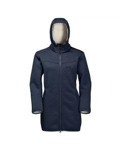 Płaszcz TERRA NOVA COAT WOMEN night blue