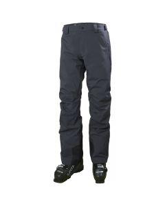 Męskie spodnie na narty Helly Hansen Legendary Insulated Pant slate