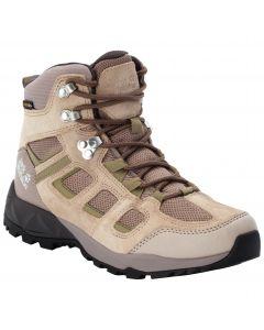 Buty trekkingowe damskie VOJO HIKE XT TEXAPORE MID W clay / khaki