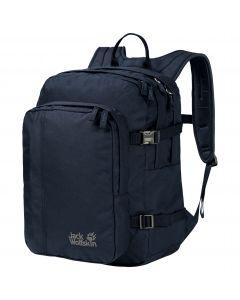 Plecak szkolny BERKELEY S night blue
